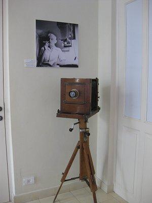 המצלמה של סוסקין