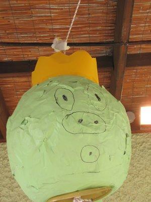 פיניאטת מלך החזירים