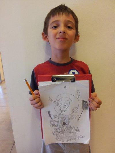 האמן אייל זוסימן ויצירתו