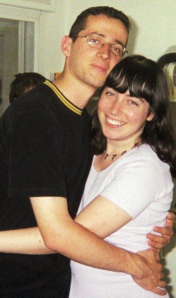אני והגבר שלי, בתמונה ראשונה ביחד