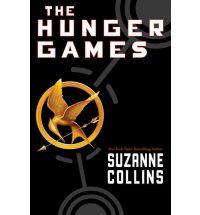 משחקי הרעב - הספר הראשון