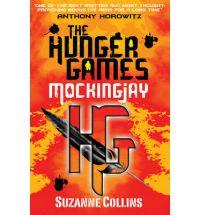 משחקי הרעב - הספר השלישי
