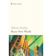 Brave New World - Aldus Huxley