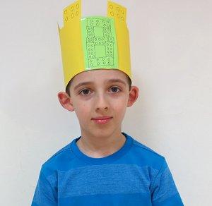 אייל, ילד יום ההולדת