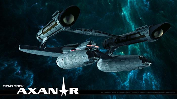 """0 – Star Trek: Axanar – """"Prelude to Axanar"""" – Trailer"""