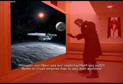 03 – 2 – Star Trek: A New Beginning – Part Three – Rough Cut (Part Two of Three)