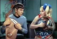 Star Trek as The A-Team
