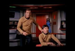 Star Trek Imponderables #3: You Think Your Continuity is Safe?