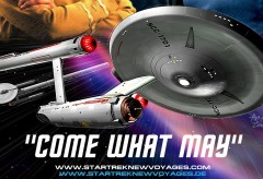 Star Trek New Voyages – 4×00 – Come What May – Pilot