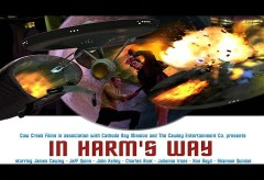 Star Trek New Voyages – 4×01 – In Harm's Way
