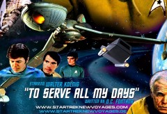 Star Trek New Voyages – 4×02 – To Serve All My Days
