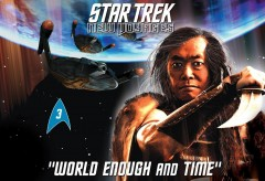 Star Trek New Voyages – 4×03 – World Enough and Time