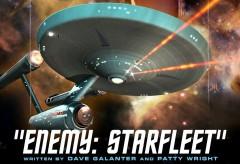 Star Trek Phase II – 4×06 – Enemy Starfleet